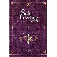 Solo Leveling, Vol. 3 (novel) (Solo Leveling (novel), 3)