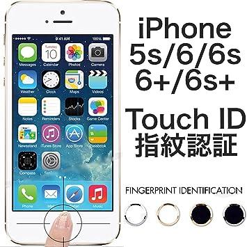 amazon s w iphone 5s 6 6s 6 plus 6s plus 用 touch id