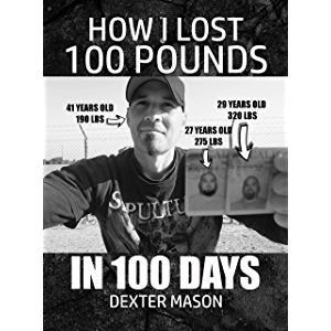 How I Lost 100 Pounds in 100 Days