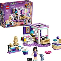 LEGO 41342 Friends Emma's Deluxe Bedroom Building Set