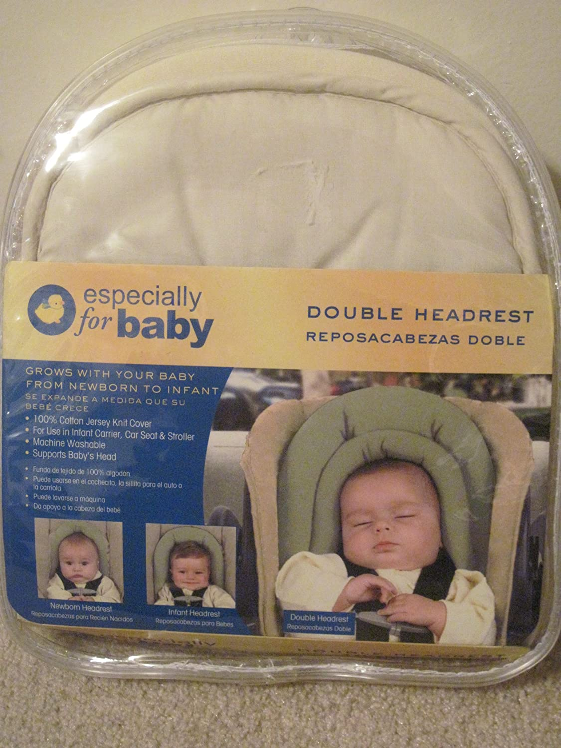Amazon Especially For Baby Double Headrest Child Safety Car Seat Accessories