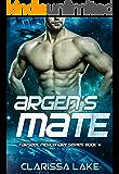 Farseek - Argen Mate: An Alien Romance (Farseek Mercenary Series Book 4)