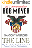 The Line (Shadow Warriors Book 1)