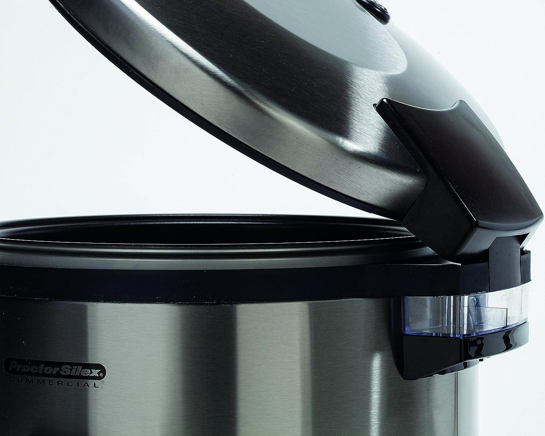 juego de cocina compacto para exteriores de uso m/últiple utensilios de cocina de combustible s/ólido livianos lonchera con rejilla humeante y estufa plegable Olla arrocera de aluminio port/átil