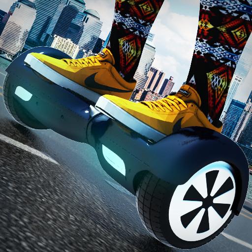 Traffic hoverboard subway 3d appstore para android for Lista de precios subway