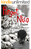 Forget Nico: Falling for the Wrong Italian (The Italian Saga Book 3)
