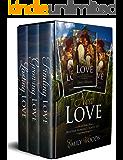 New Love Western Romance Boxed Set