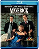 Maverick (BD) [Blu-ray]
