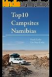 Top 10 Campsites Namibias