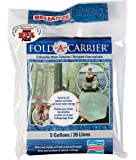 RELIANCE Fold-A-Carrier, 5 Gallons