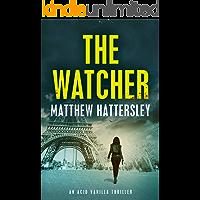 The Watcher (Acid Vanilla Series Book 1)