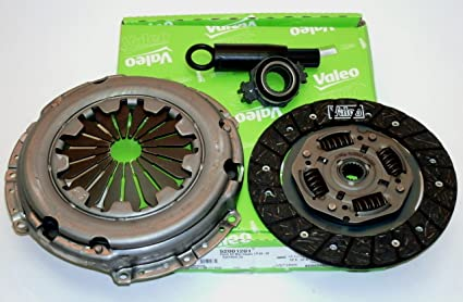 OEM Mini (BMW R50) CLUTCH KIT (Cooper 02-04) - VALEO