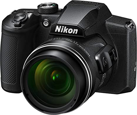 Nikon Coolpix B600 - Cámara digital de 16 MP(3
