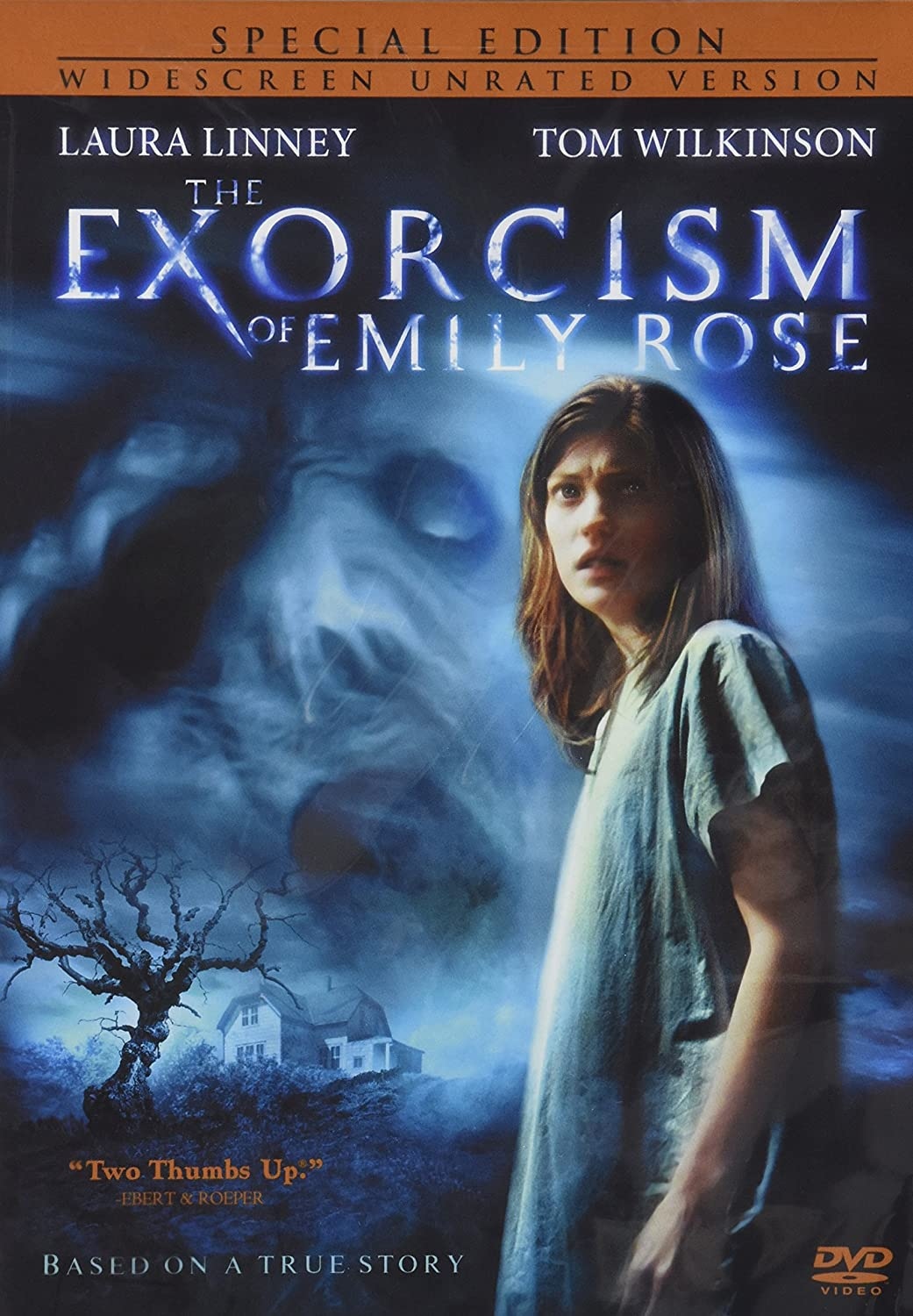 the exorcism of emily rose full movie