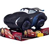 Unbekannt Cars 2263725,4cm Disney Jackson Storm Plüsch Spielzeug