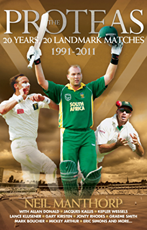 The Proteas: 20 Years; 20 Landmark Matches