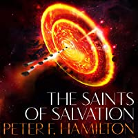 The Saints of Salvation: The Salvation Sequence