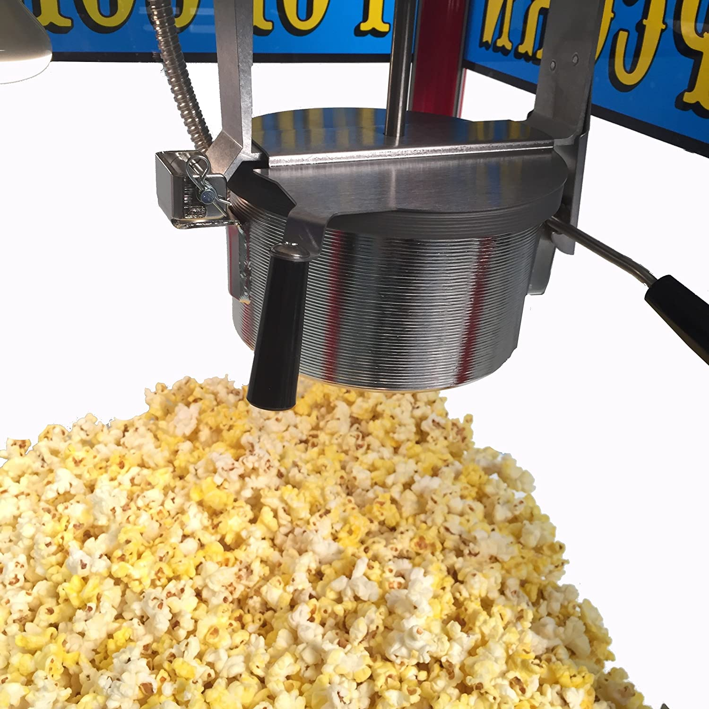 4 oz KegWorks 1104110 Paragon 1911 Original Series Popcorn Popper Small
