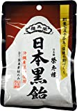 榮太樓 日本黒飴 90g×6袋