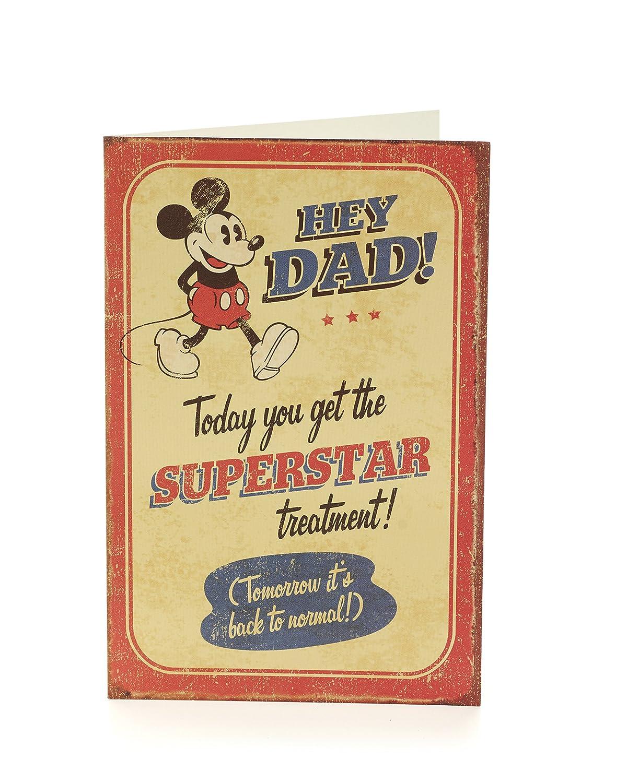 Disney geburtstagskarte basteln