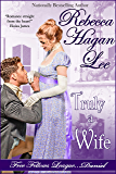Truly a Wife (Free Fellows League Book 4)