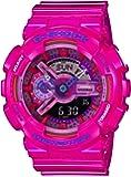 [カシオ]CASIO 腕時計 G-SHOCK Crazy Colors GA-110MC-4AJF メンズ