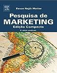 Pesquisa de marketing: Edição compacta