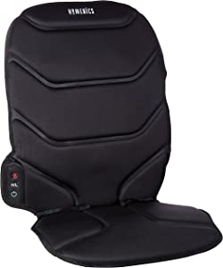 HoMedics Massage Comfort Cushion with Heat
