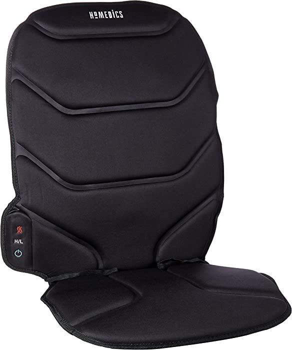 The Best Office Chair Seat With Massager