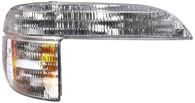Depo 331-1524R-UF Parking/Side Marker Lamp Assembly