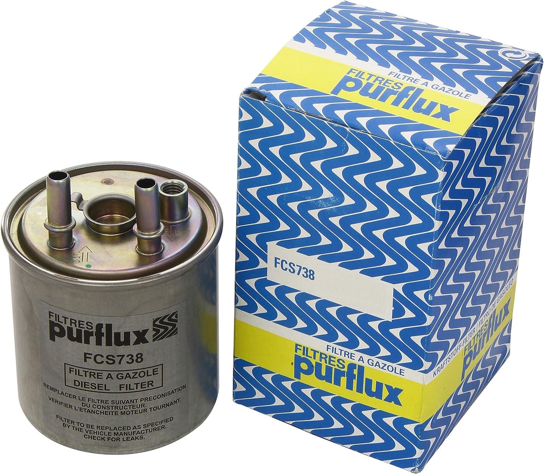 Purflux Fcs738 Injecteurs de Carburant