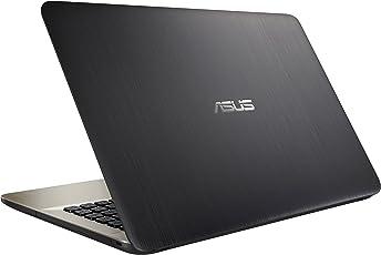 "Asus A441UA-WX295T X Series Laptop 14"", Intel Core_i3 2.0GHz, 4GB, DDR3, 1000GB, Windows 10, Black Chocolate"