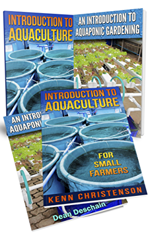 Aquaponics: (2-in-1 Book Set) An Introduction To Aquaculture - An Introduction To  Aquaponic Gardening (aquaculture; fish farming; hydroponics; tilapia; indoor garden; aquaponics system; fisheries)
