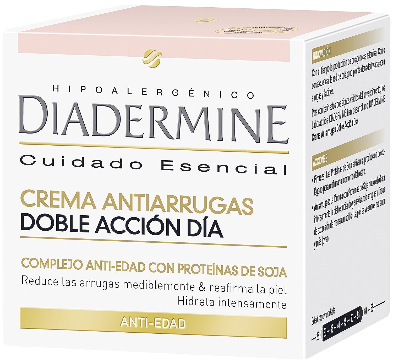 Diadermine Cuidado Esencial - antiedad DIA (Pack de 2) Henkel 8410020818844