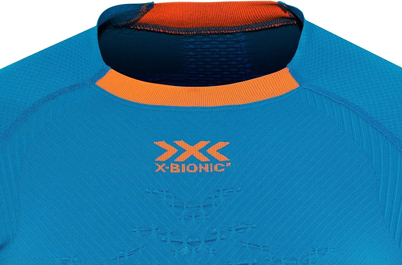 X-Bionic M/C The Trick G2 Run - Camiseta Manga Corta Hombre: Amazon.es: Ropa y accesorios