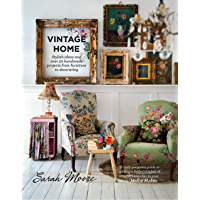 Vintage Home (English Edition)
