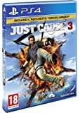 Just Cause 3 - Day-One  Edition - PlayStation 4