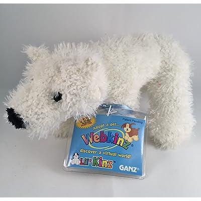 Webkinz Lil'kinz Polar Bear: Toys & Games