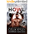 Real Men Howl (Paranormal Shapeshifter Werewolf Romance) (Real Men Shift Book 1)