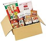 【Amazon.co.jp限定】お手軽料理キットB 鶏肉のトマトパスタとラム肉を使ったチリコンカン(3~4人分)
