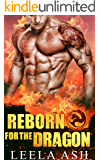 Reborn for the Dragon (Banished Dragons)