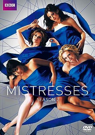 [DVD]ミストレス シーズン2 DVD-BOX