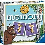 Ravensburger 22279 The Gruffalo Mini Memory