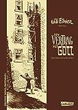 Graphic Novel Paperback: Ein Vertrag mit Gott
