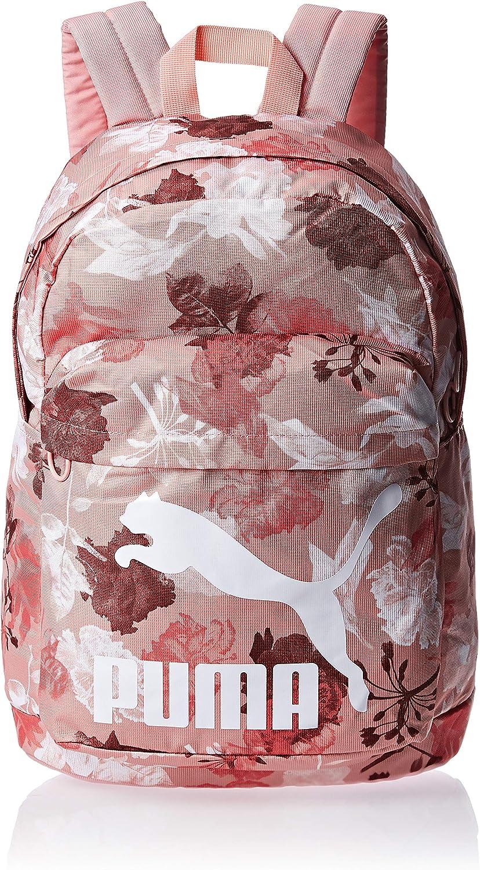 PUMA Originals Backpack Rucksack Bridal Rosa-AOP