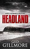Headland (A Bill Murdoch Mystery Book 1)