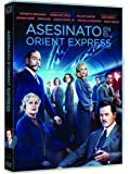 Asesinato En El Orient Express [DVD]