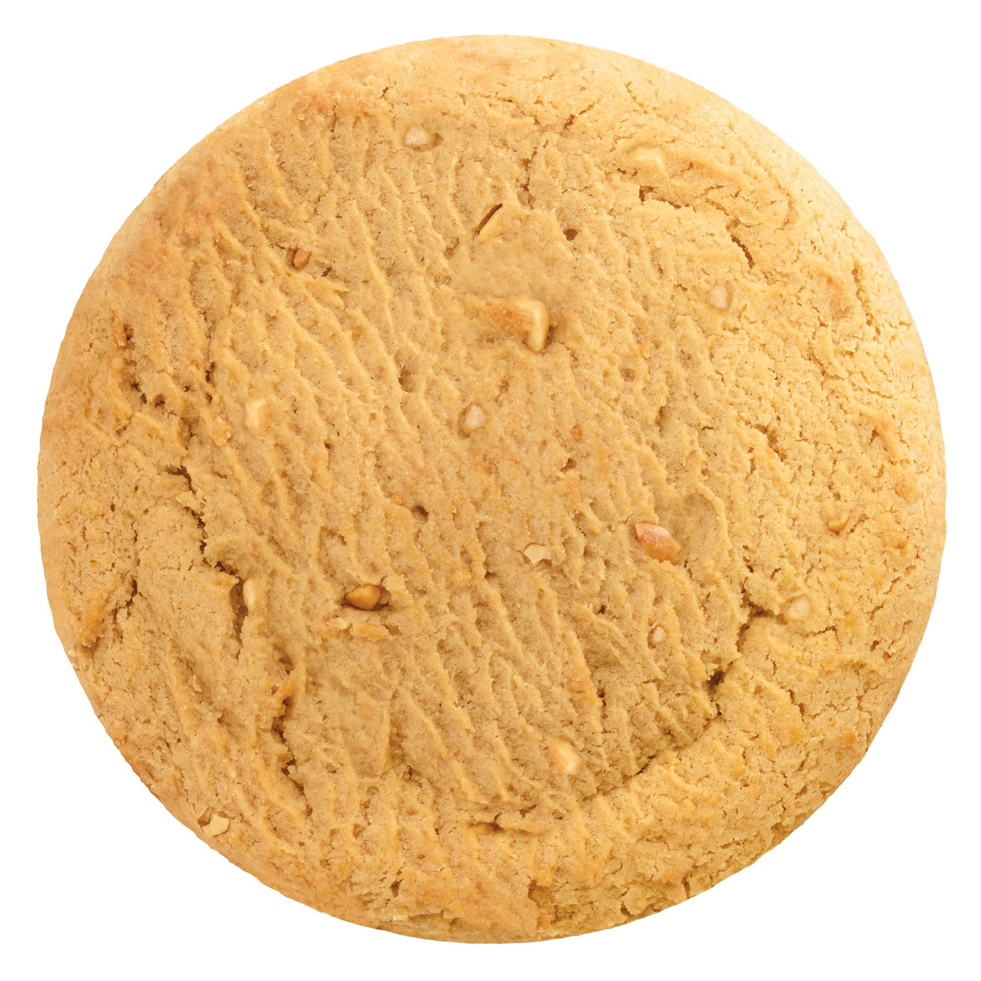 Lenny & Larry's The Complete Cookie, Peanut Butter, 4 Ounce Cookies - 12 Count, Soft Baked, Vegan and Non GMO Protein Cookies by Lenny & Larry's (Image #3)