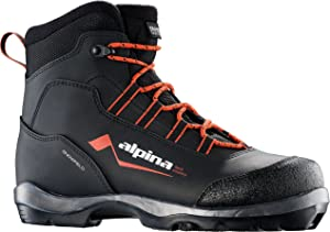 Alpina Sports Snowfield Backcountry Cross Country Nordic Touring Ski Boots