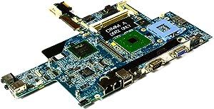 Dell Latitude D810 Precision M70 M20 Motherboard D8005
